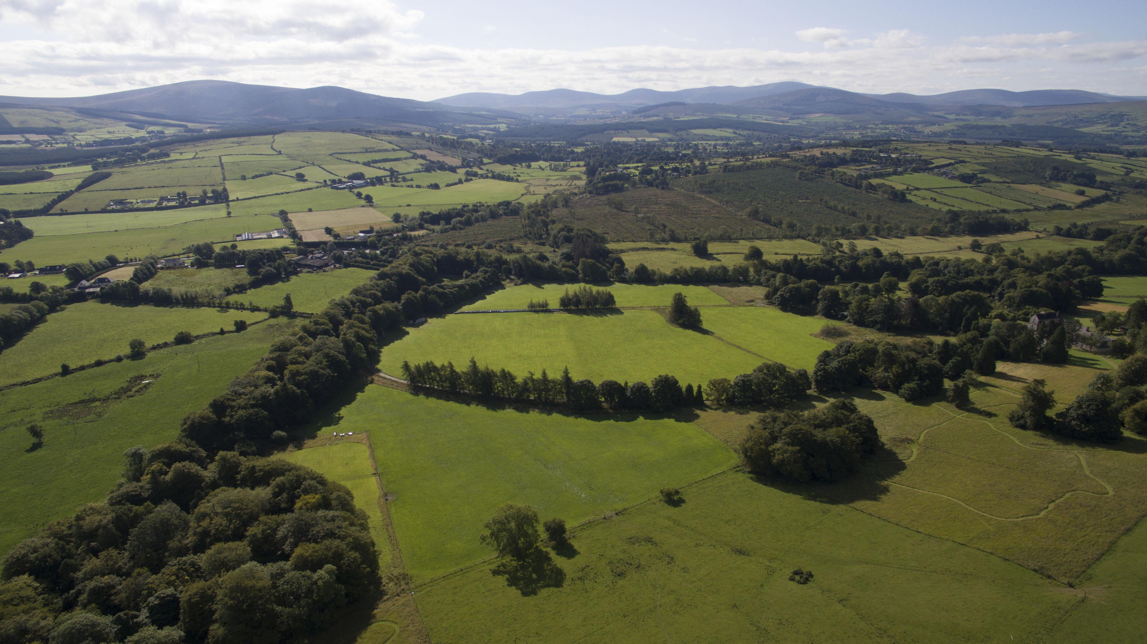 Wicklow Hills