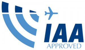 IAA Approved